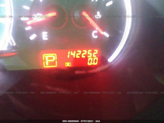 1N4AL2AP9BN411668 2011 NISSAN ALTIMA 2.5 SL - фото 7