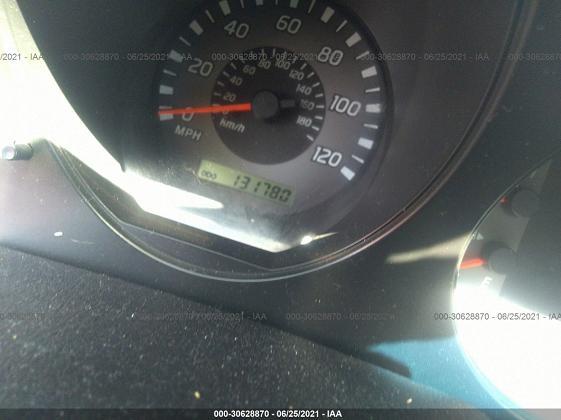 1N6ED27T32C376082 2002 NISSAN FRONTIER 2WD XE - фото 7
