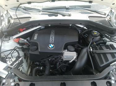 5UXWX9C53G0D73689 2016 BMW X3 XDRIVE28I - фото 7