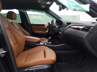 5UXXW3C52F0F88953 2015 BMW X4 XDRIVE28I - фото 4