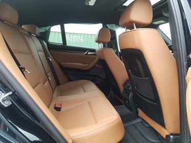 5UXXW3C52F0F88953 2015 BMW X4 XDRIVE28I - фото 5