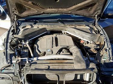 5UXZV4C53D0B14010 2013 BMW X5 XDRIVE35I - фото 7