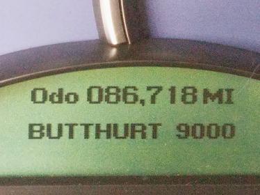 6G2VX12U66L821254 2006 PONTIAC GTO  - фото 8