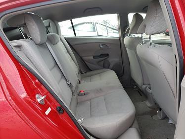 JHMZE2H32CS005744 2012 HONDA INSIGHT - фото 5