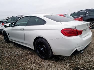 WBA4W9C59JAB93871 2018 BMW 440XI  - фото 2