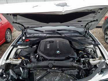 WBA4W9C59JAB93871 2018 BMW 440XI  - фото 7
