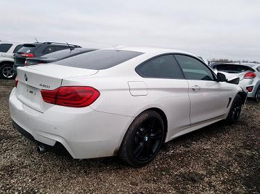 WBA4W9C59JAB93871 2018 BMW 440XI  - фото 3