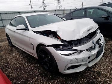 WBA4W9C59JAB93871 2018 BMW 440XI  - фото 1