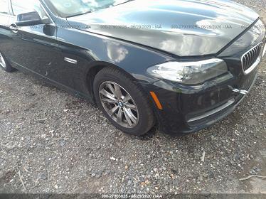 WBA5A5C57ED510933 2014 BMW 5 SERIES I - фото 4