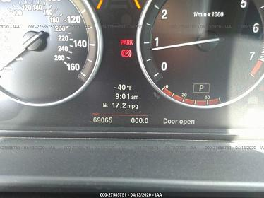 WBAFR9C53BC757114 2011 BMW 550 I - фото 5
