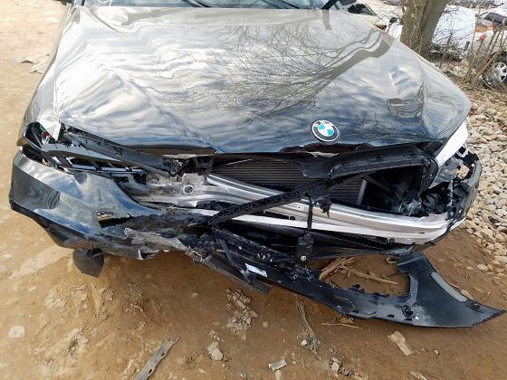 WBAJA5C30HWA35165 2017 BMW 530 I - фото 9
