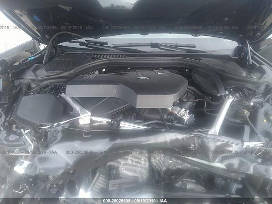 WBAJA5C58JWA57289 2018 BMW 530 I - фото 9