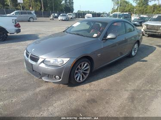 WBAKF5C54CE657285 2012 BMW 3 SERIES 328I XDRIVE - фото 6