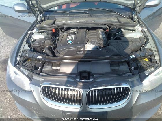 WBAKF5C54CE657285 2012 BMW 3 SERIES 328I XDRIVE - фото 10