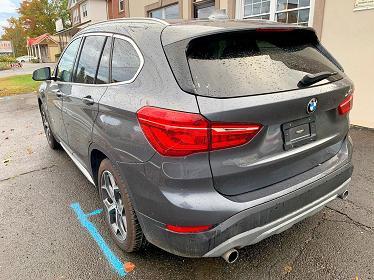 WBXHT3C36G5E52765 2016 BMW X1 XDRIVE28I - фото 3