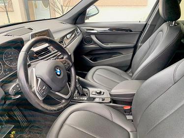 WBXHT3C36G5E52765 2016 BMW X1 XDRIVE28I - фото 7