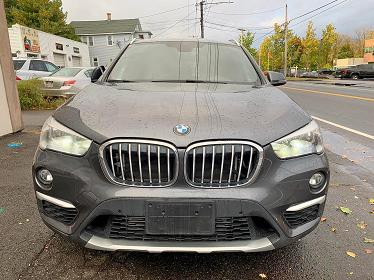 WBXHT3C36G5E52765 2016 BMW X1 XDRIVE28I - фото 4