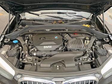 WBXHT3C36G5E52765 2016 BMW X1 XDRIVE28I - фото 9