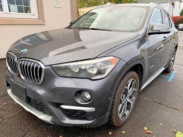 WBXHT3C36G5E52765 2016 BMW X1 XDRIVE28I - фото 6